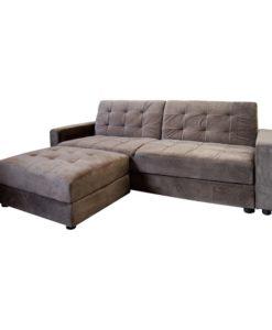 JACKSON Καναπές-Κρεβάτι & Σκαμπό