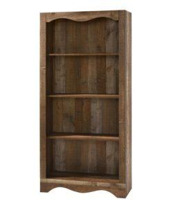 SCARLET Βιβλιοθήκη 83x32x176cm