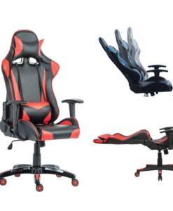 BF8050 Gaming Καρέκλα 67x63-134x125-135cm