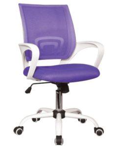 BF2101-S Καρέκλα Γραφείου Με Ανάκληση 54x56x91-101cm