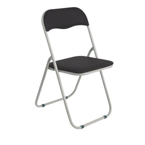 LINDA Πτυσσόμενη Καρέκλα 43x46x80cm