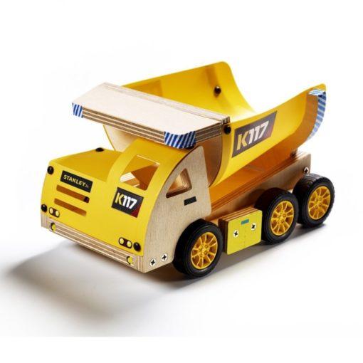 Stanley JR OK006-SY Φορτηγό Με Ανατρεπόμενο Κάδο