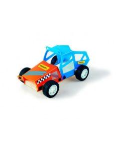 Stanley JR OK036-SY Αυτοκίνητο Άμμου
