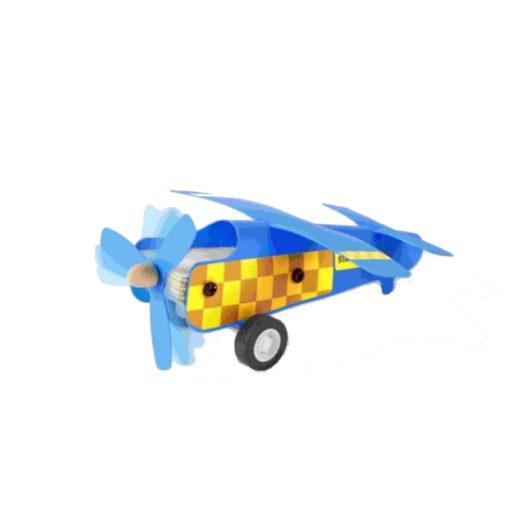 Stanley JR OK038-SY Αεροπλάνο