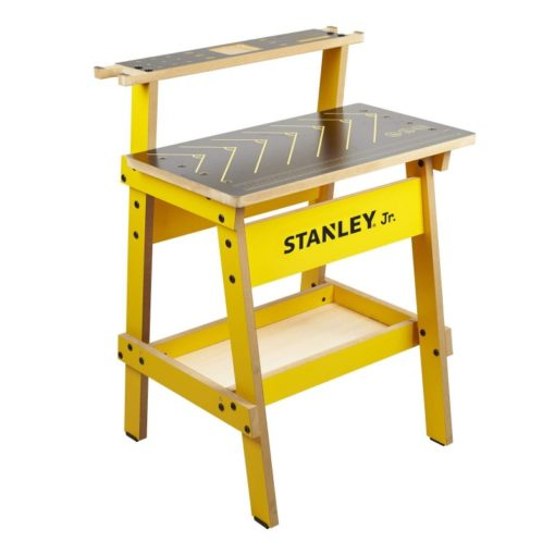 Stanley JR WB002-SY Παιδικός Ξύλινος Πάγκος Εργασίας