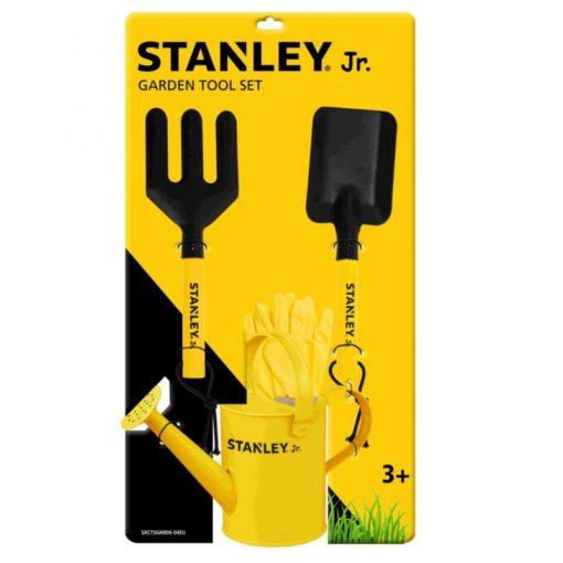Stanley JR SGH008-04-SY Σετ Παιδικών Εργαλείων Κήπου 4 Τεμαχίων